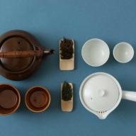 誰でも日本茶が美味しく淹れられる、工夫満載の「茶器」が発売に