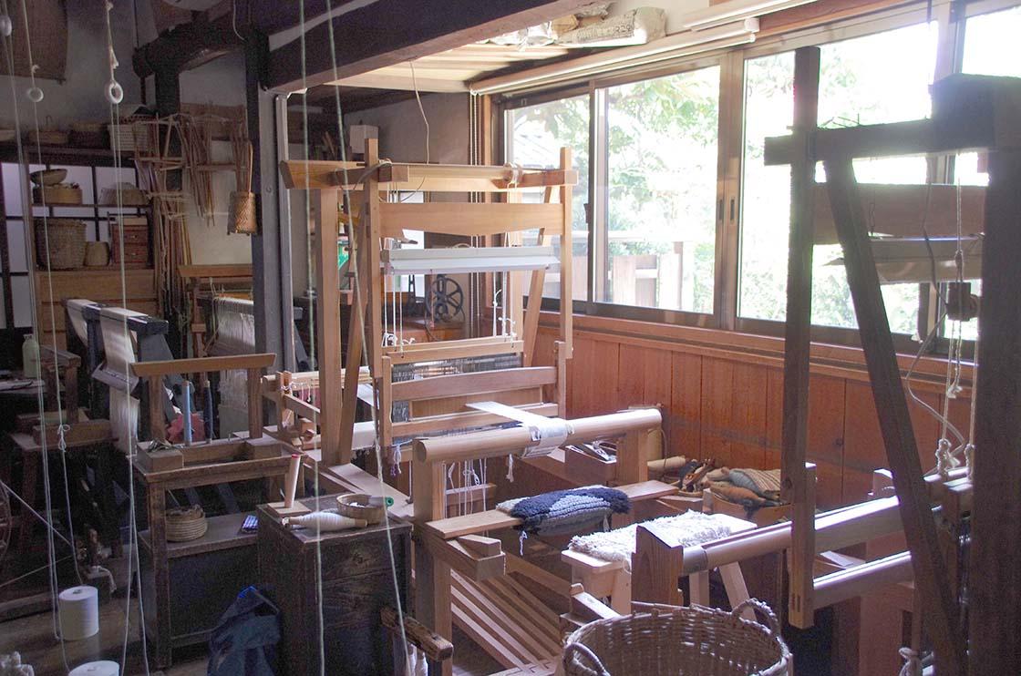 倉敷本染手織研究所