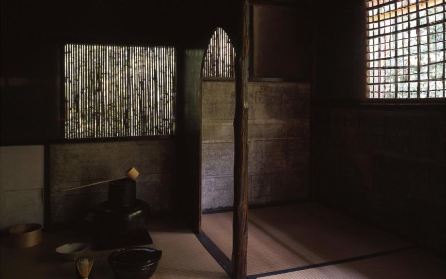 茶の湯・工芸・建築の視点で、「ていねいな日本」の輪郭を探るトークイベント開催