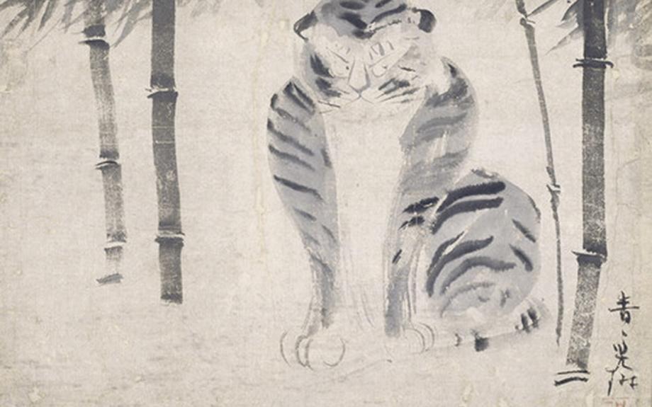"""""""ゆるかわ""""は日本のお家芸だった。庶民の芸術「素朴絵」の魅力に迫る特別展が開催"""