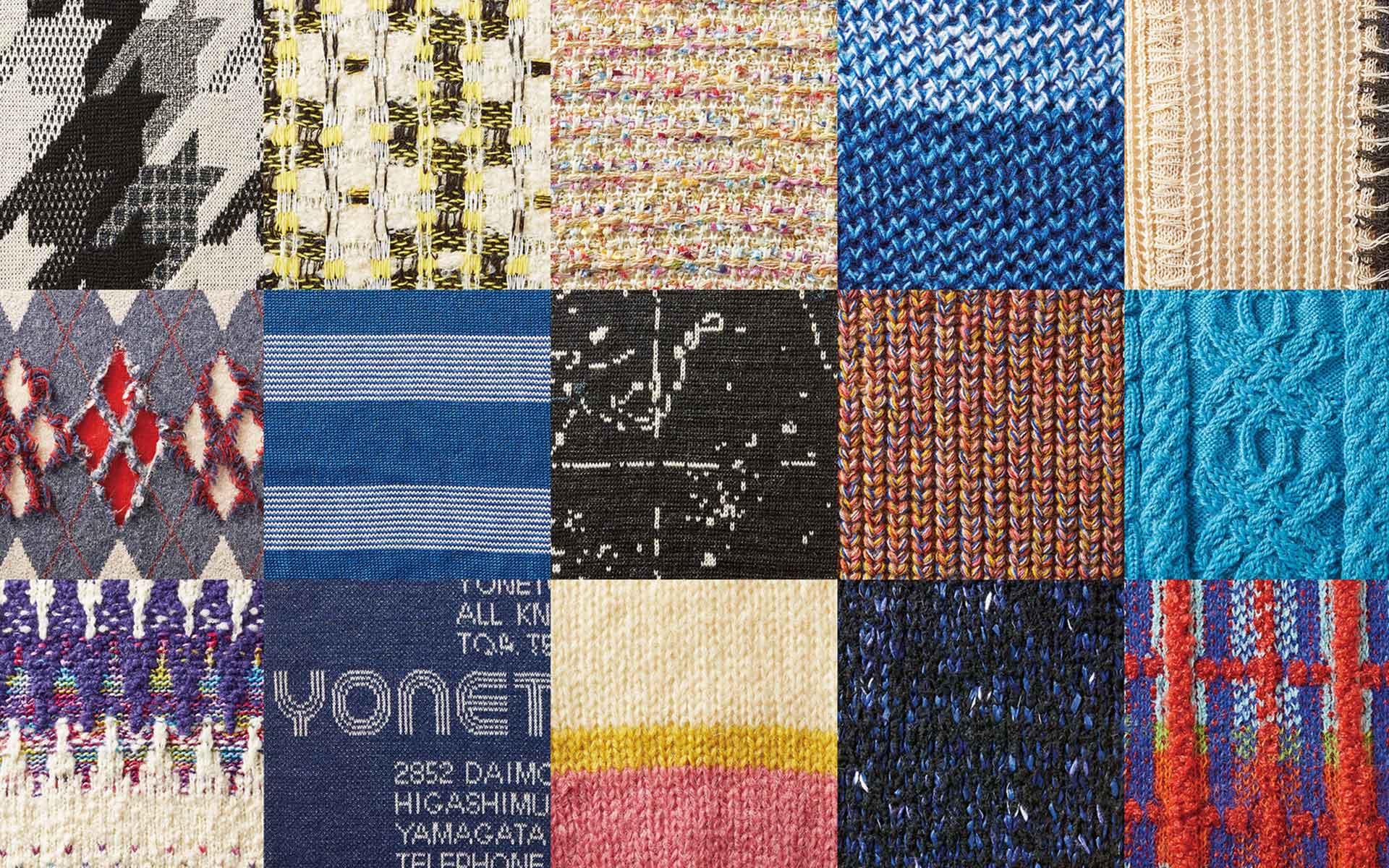 編物界の革命品。奇跡のニット〈COOHEM〉は2万枚もの試作から生まれた
