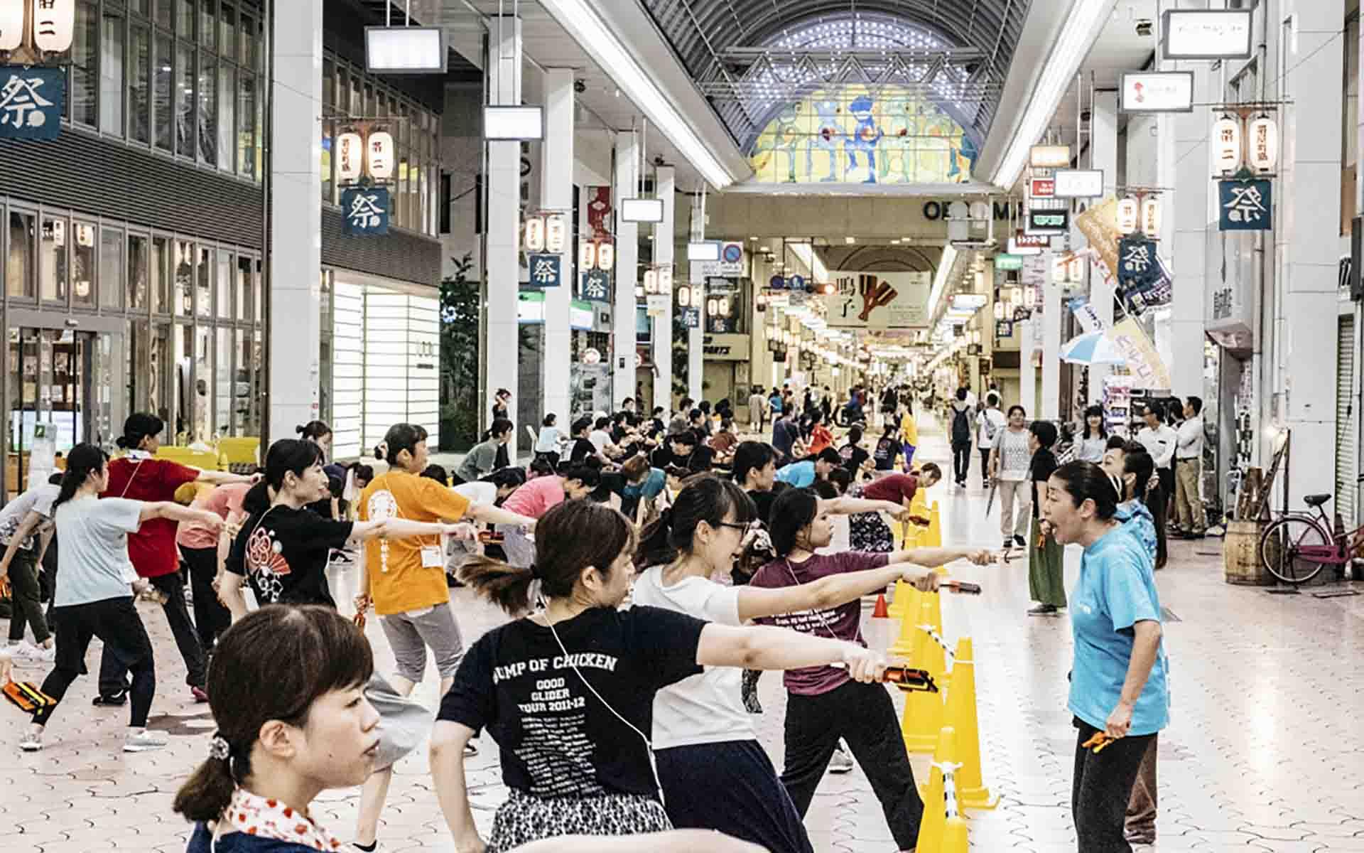 """""""よさこいエリート""""と振り返る、商店街と共に歩んだ高知「よさこい祭り」66年の全歴史"""