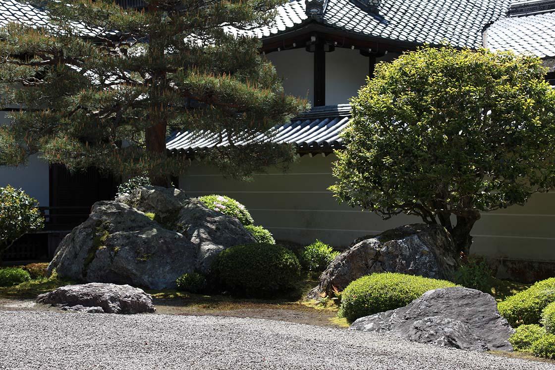 京都の庭 南禅寺