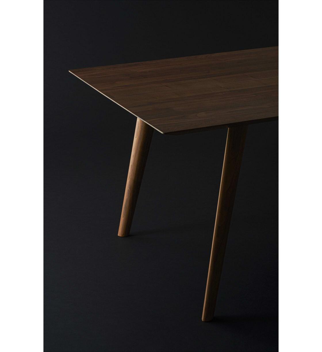 飛騨産業100周年記念製品 クマヒダ テーブル