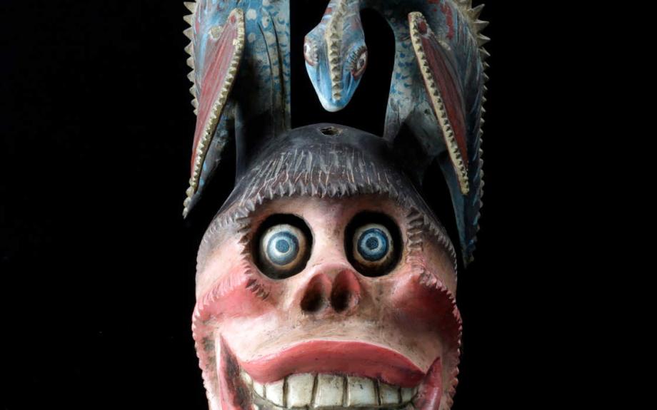 人魚、天狗、河童。不思議な生きものに出会える特別展「驚異と怪異――想像界の生きものたち」が開催