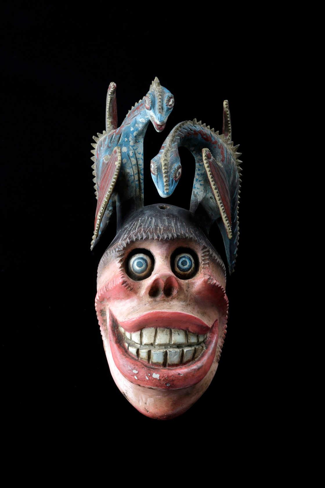 驚異と怪異――想像界の生きものたち