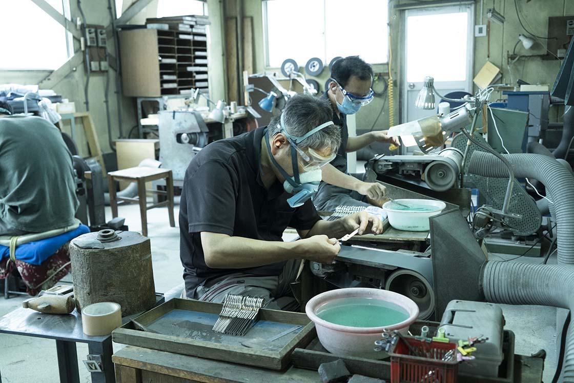菊井鋏製作所