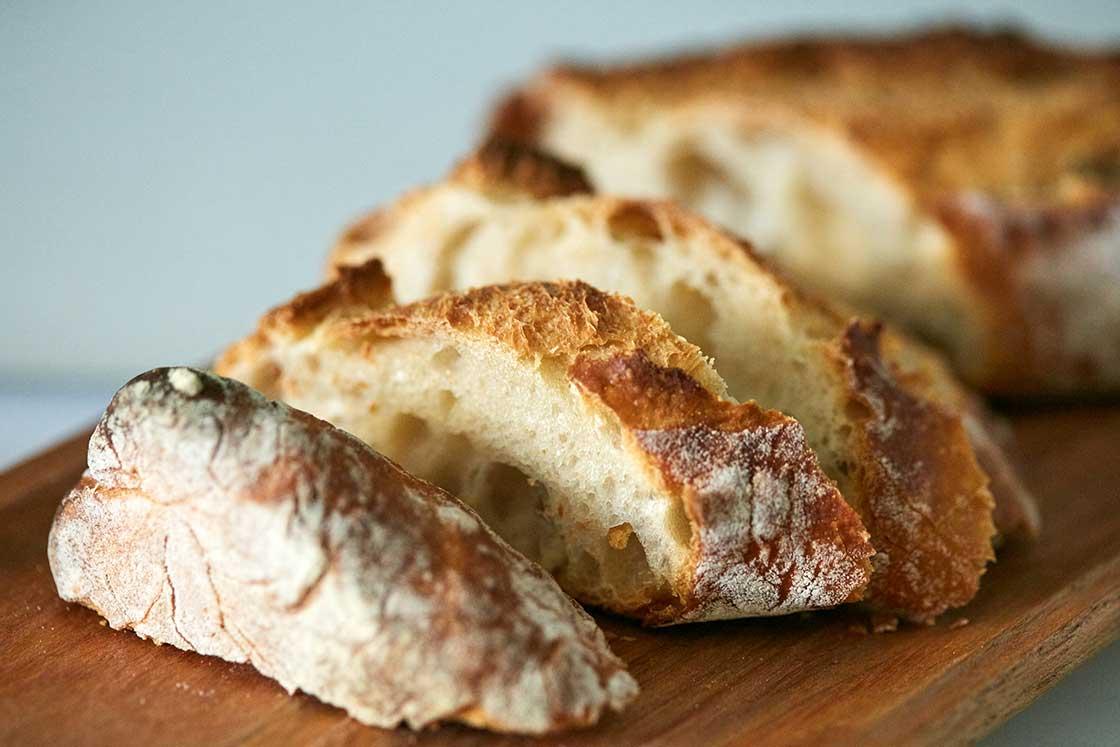 HIYORI BROT(ヒヨリブロート)のパン