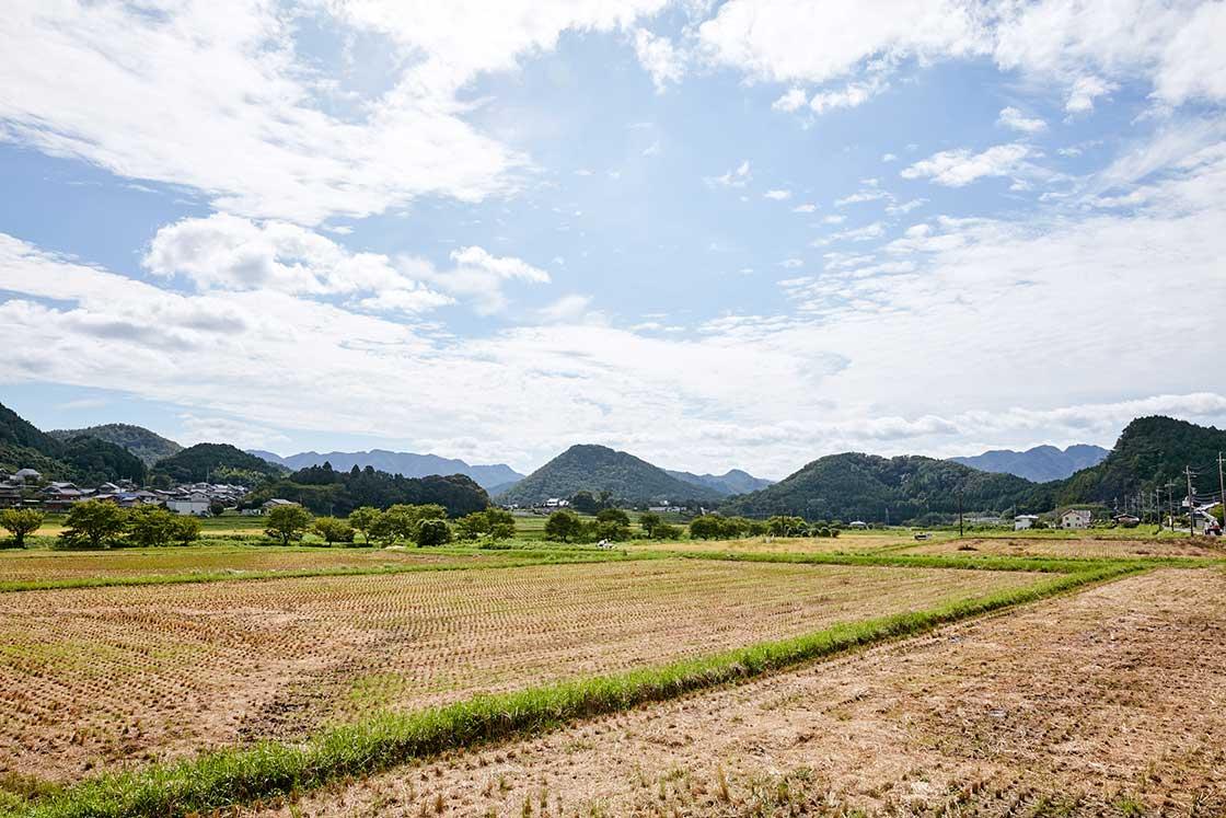 HIYORI BROT(ヒヨリブロート)の周辺の景色