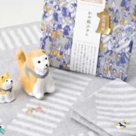 渋谷スクランブル交差点と日本の工芸がコラボ!中川政七商店 渋谷店で限定商品を販売
