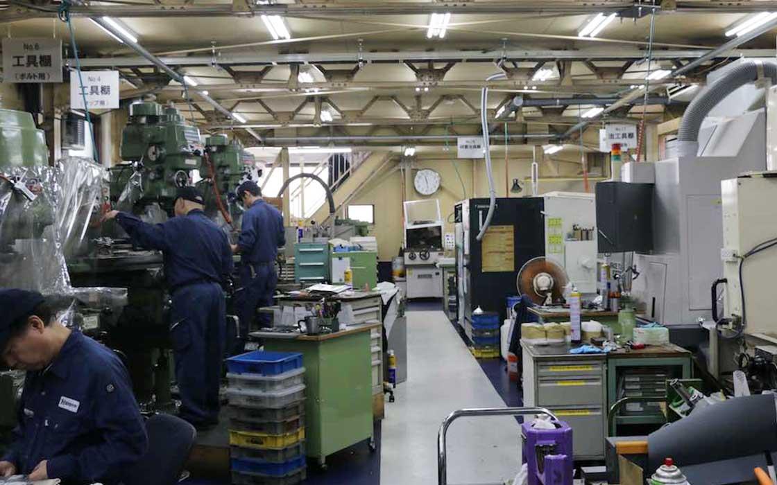 昭和製作所