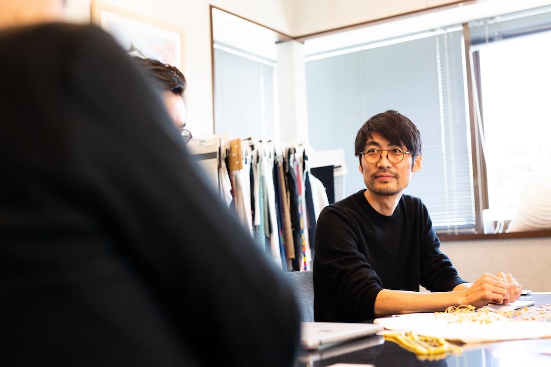 トリプル・オゥ事業部マネージャーの片倉 洋一さん