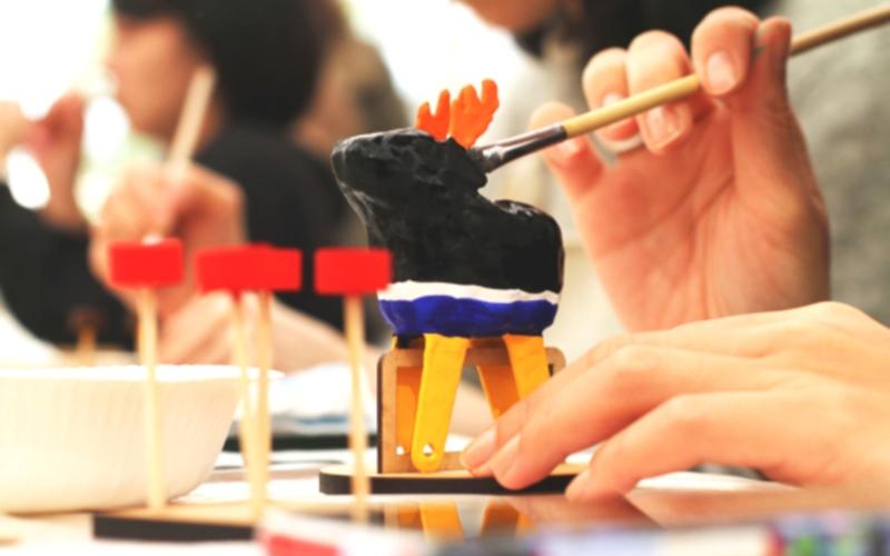 さんち3周年奈良旅