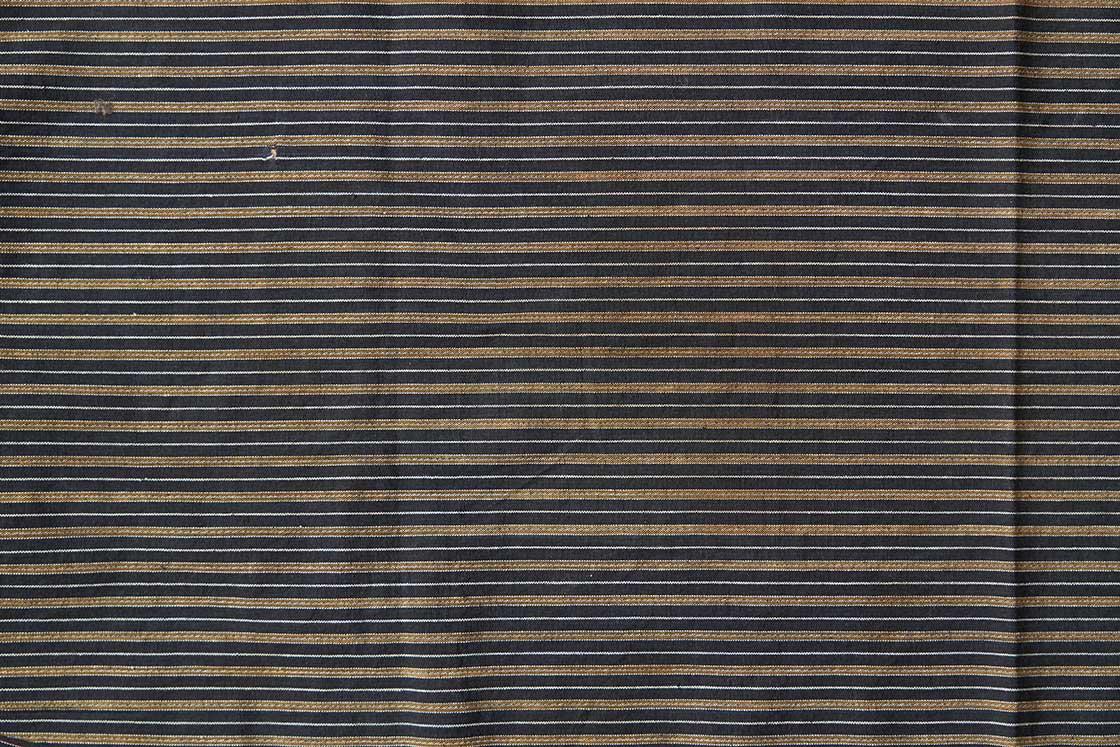 ストライプ模様が会津木綿の大きな特徴