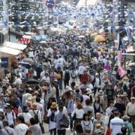 国内最大級「有田陶器市」もWebで開催!4月29日〜5月5日まで