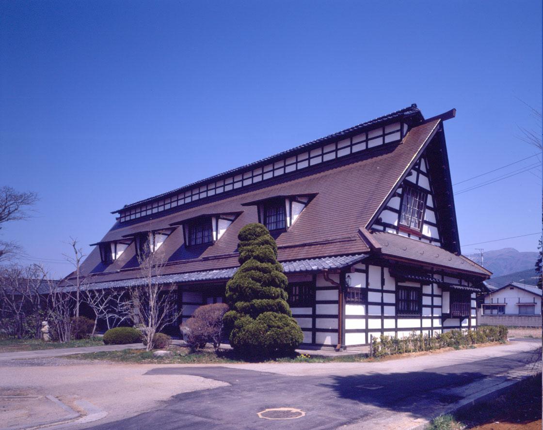 松本民芸生活館