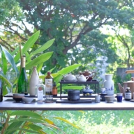 """""""飲む""""にまつわる専門店、沖縄「LIQUID」がオンラインストアをオープン"""