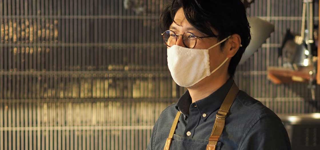 着用イメージ(写真:MasayoTakenaka)