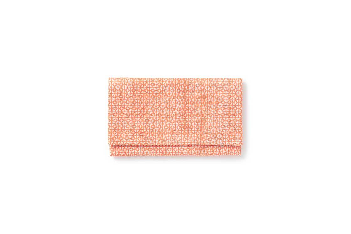 「懐紙入れ(小)」(サイズ:18×10センチ)
