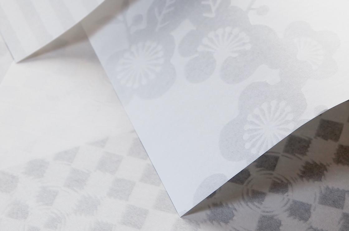 美濃機械すき和紙