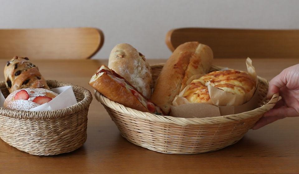 最適包丁 パン切り