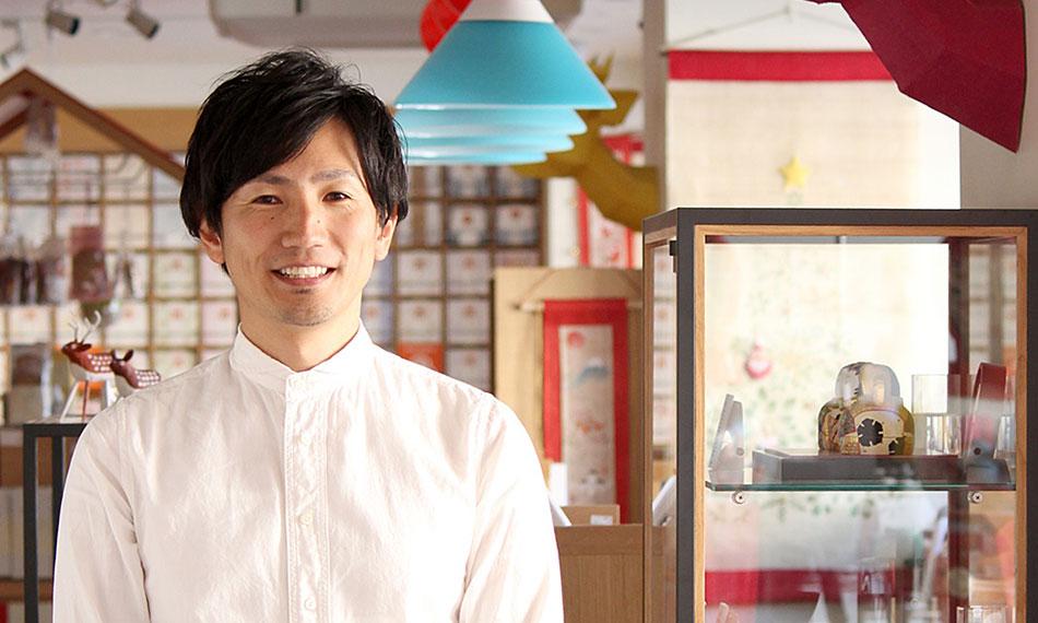【はたらくをはなそう】日本市ブランドマネージャー 吉岡聖貴