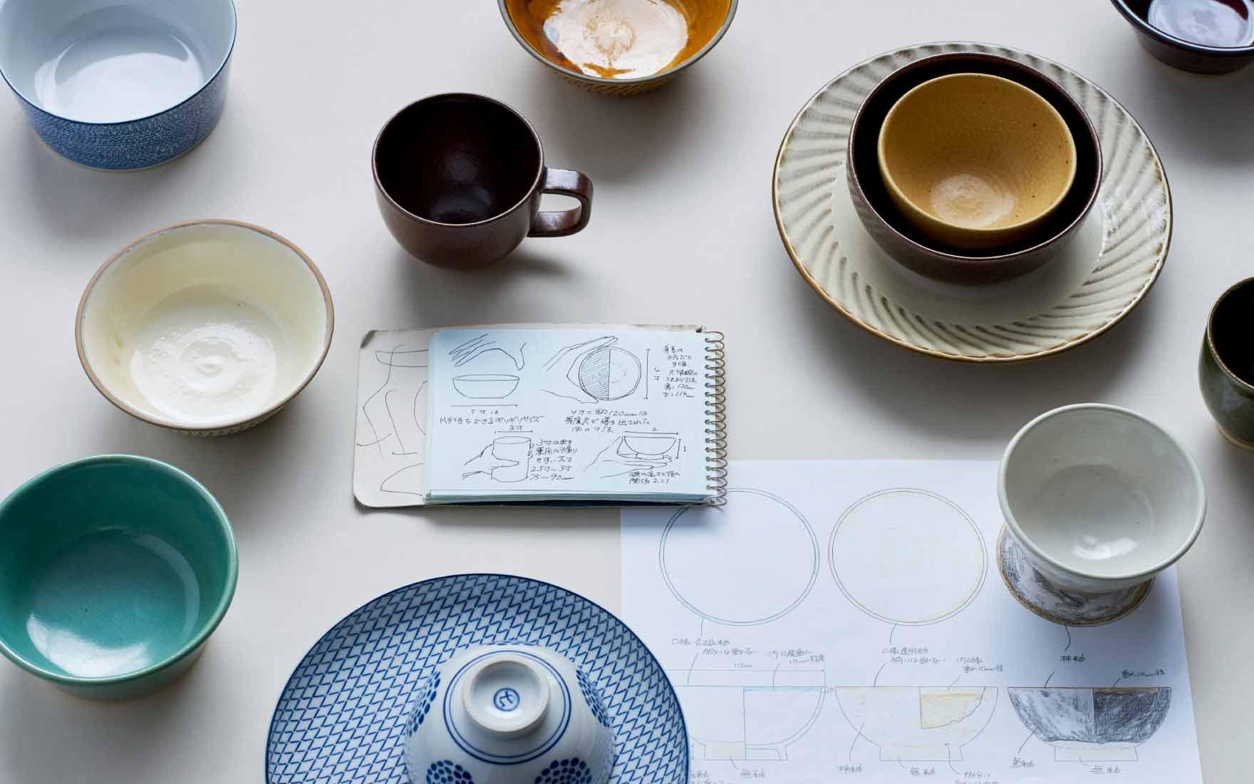 100年先の日本に工芸があるように。中川政七商店のものづくり