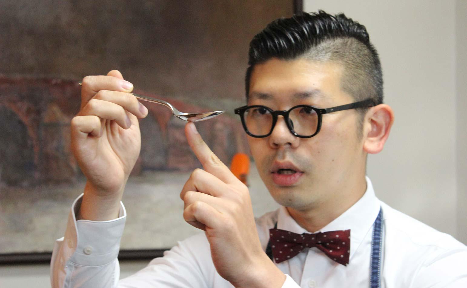 料理道具を知り尽くした飯田屋の店主に聞く、「幸せな食事を増やすための道具とは?」