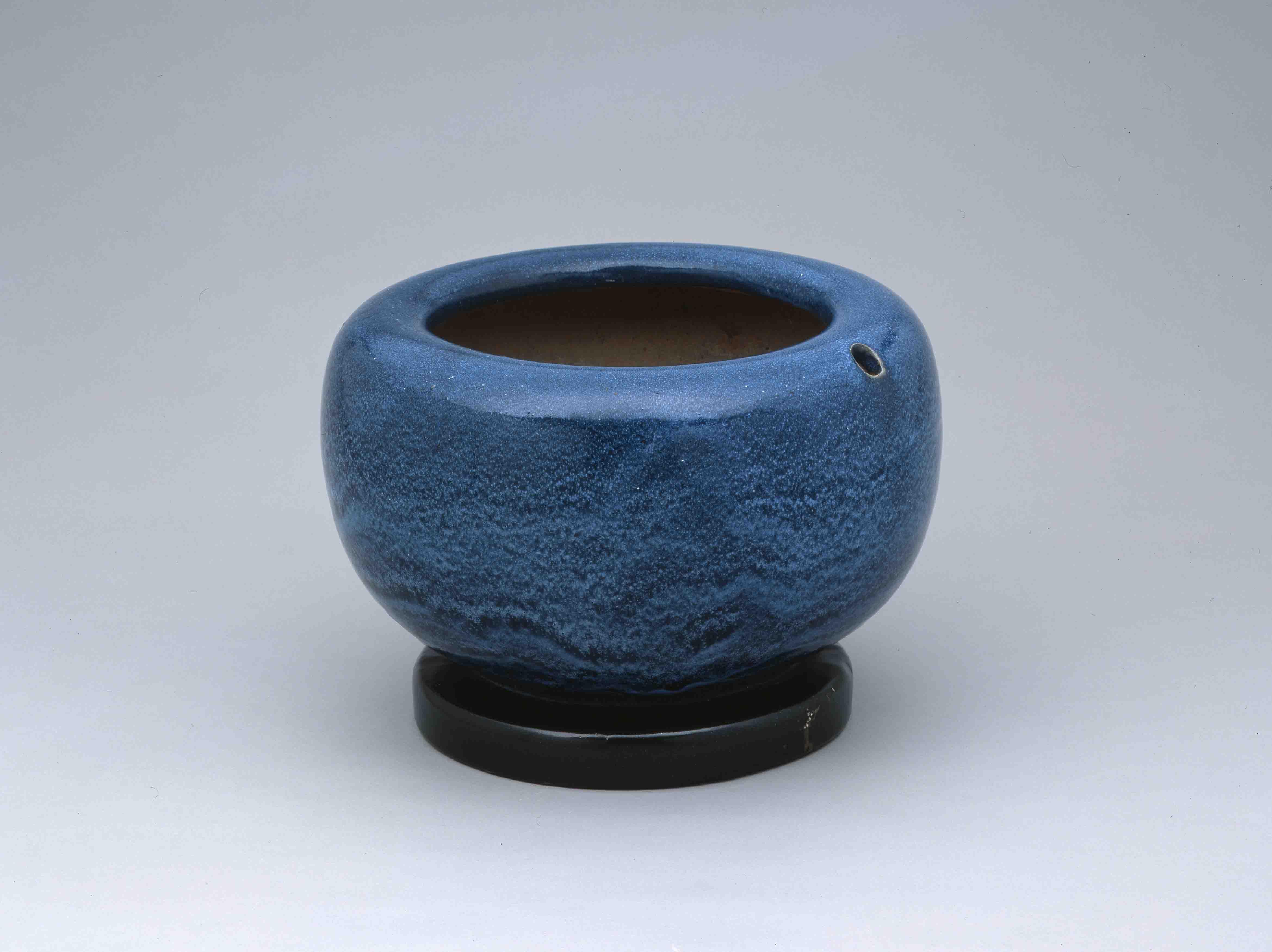 海鼠釉薬火鉢